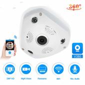 http://www.priyomarket.com/Panoramic 3D Fish Eye Wi-fi Camera