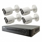 http://www.priyomarket.com/HIKvision CCTV Camera 4 Channel (Package With DVR, 1TB HDD)