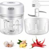 http://www.priyomarket.com/Wireless Portable Electric Crusher Garlic Machine Food Mixer