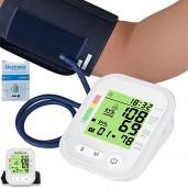 http://www.priyomarket.com/ Electronic Blood Pressure Monitor