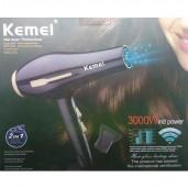 http://www.priyomarket.com/Kemei 2 in 1 Hair Dryer 3000w