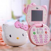 http://www.priyomarket.com/Kitty Style Folding Phone For Girls