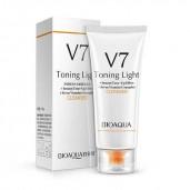 http://www.priyomarket.com/BIOAQUA V7 Toning Light Facial Cleanser