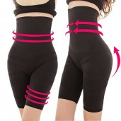 http://www.priyomarket.com/Hi-Waist Trainer Body Shaper Butt Lifter Shapewear Shorts Tummy Control Panties