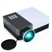 http://www.priyomarket.com/GM50 মিনি LED প্রোজেক্টর 150 Lumen