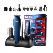 http://www.priyomarket.com/Shaver and Trimmer Rechargeable 8 in 1 Full Care Kemei Km-550